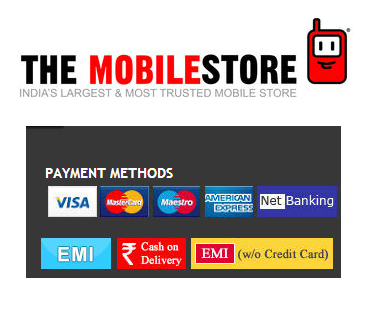 TheMobileStore is offering smartphones and tablet at EMI without using credit cards