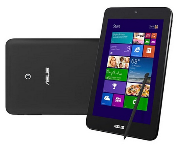 CES 2014:- Asus launches 8 inch Windows tablet with Wacom Stylus