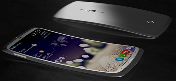 Samsung VP confirms Galaxy S5 announcement with new build material