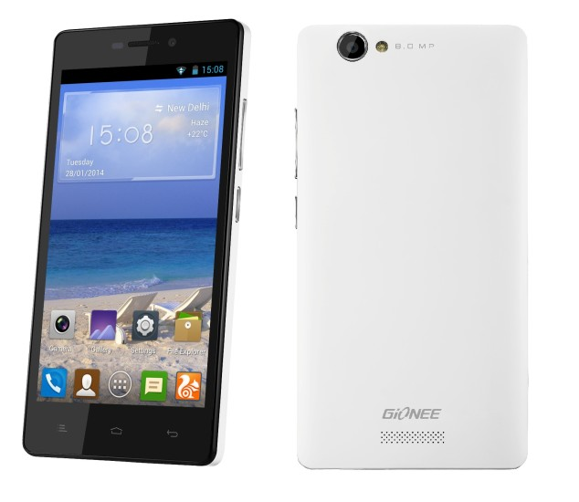 Gionee GPAD G4 and M2 launched in India, Specifications, Price and availability