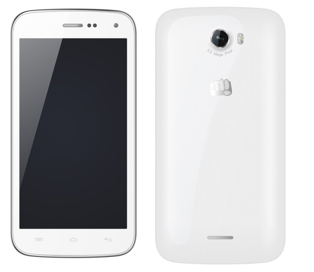Micromax Bolt A068 spooted on Snapdeal, 5-inch display, dual core processor, price INR 7108