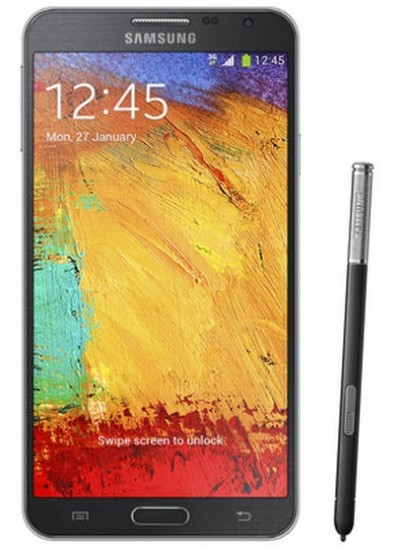 Samsung Galaxy Note 3 Neo unveiled on company's Poland website, available in February