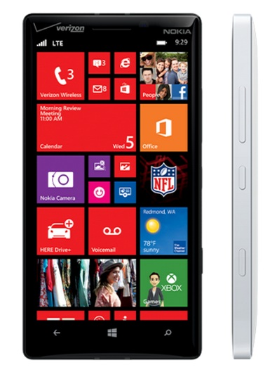Nokia launched new flagship phone Lumia icon in US, 20MP camera, 2GB RAM, LTE