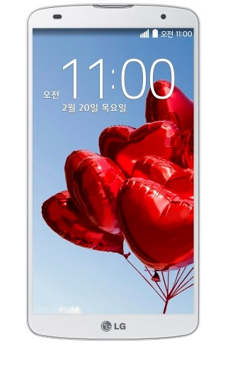 LG G Pro 2 with 5.9-inch display, 3GB RAM, 3200mAh battery launched in Korea