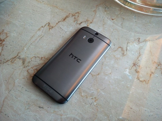HTC One M8 First Impressions (5)