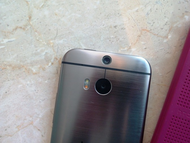 HTC One M8 First Impressions (6)