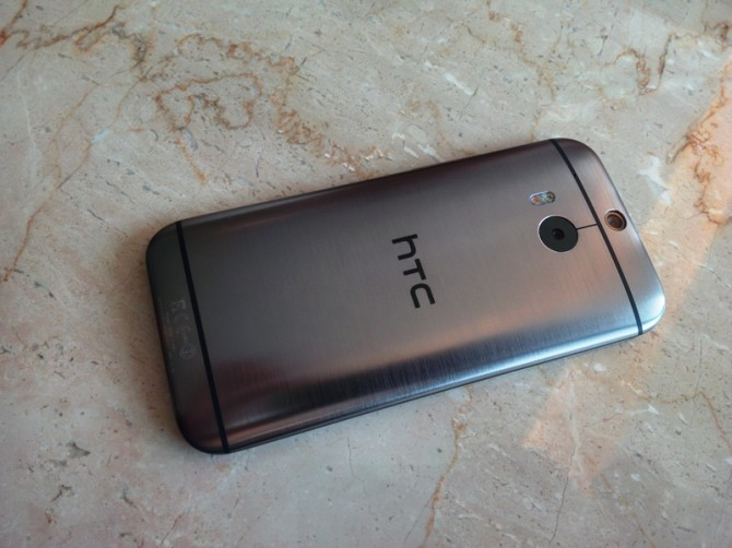 HTC One M8 First Impressions (9)