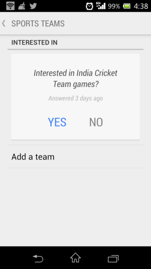 Here I am going to share some useful information about Google Now for Indian users, so that you can make it useful. If you follow this tutorial step by step