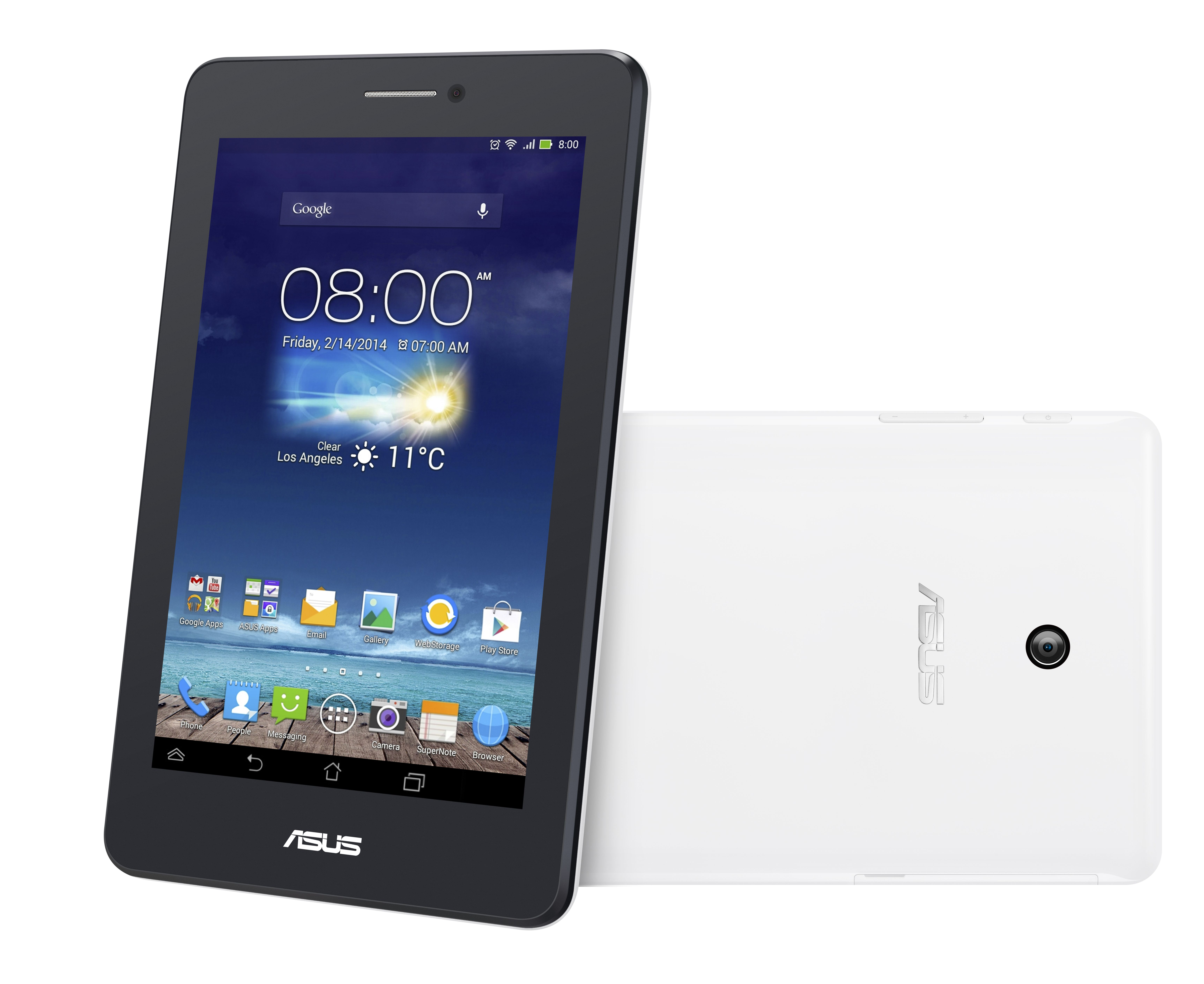 Asus fonepad 7 dual sim calling tab price video review for O tablet price list 2014
