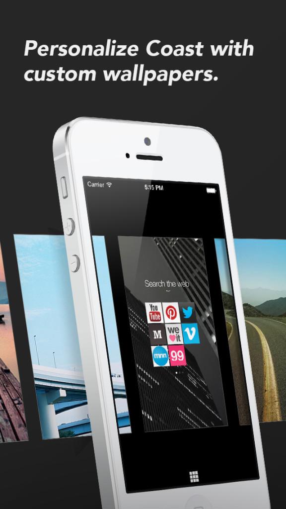 Opera Coast For iPhone (6)