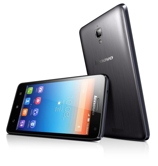 Lenovo S660 with quad core processor and 3000mAh battery available for INR 13,999