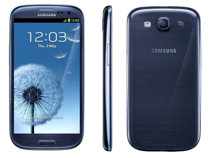 Samsung Galaxy S3 Neo launched in India priced INR 26,200