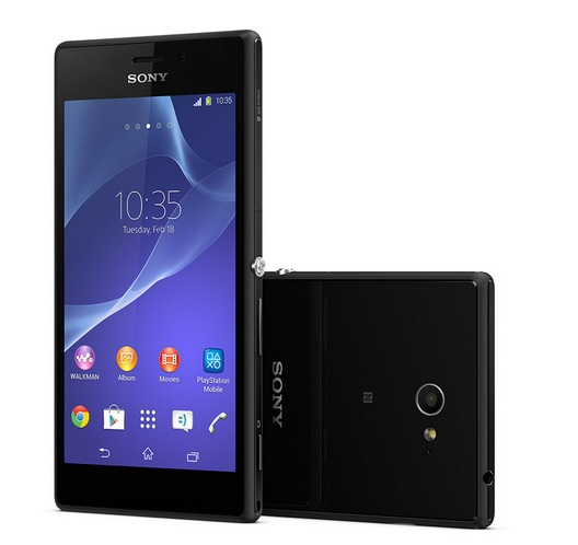 Sony Xperia M2 Dual SIM version launched at INR 21,990 with Android 4.3 Jelly Bean