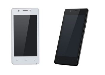 Gionee Pioneer P4 launched for Price INR 9,500 quad core processor 4.5-inch display