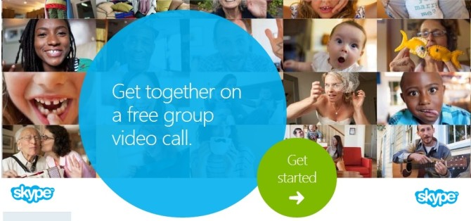 Skype makes Group Video calling free for Mac, Windows and Xbox One, support for up to 10 people