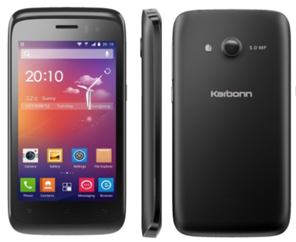 Karbonn Titanium S1 Plus Price, Specifications, Expert Analysis and alternatives