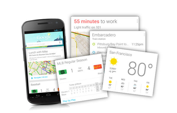 How to use Ok Google hotword in Google Now