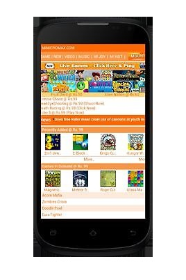 Micromax Canvas Engage quad-core processor, Android Kitkat priced at INR 6,199