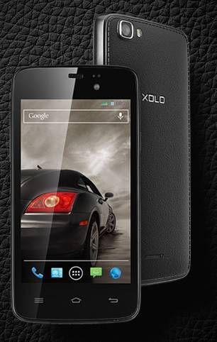 Xolo A500 Lite 4-inch display Dual core processor 3MP camera launched at INR 5,499