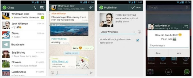 Learn How to control your privacy on Whats app