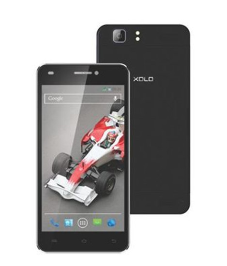 Xolo Q1200 and Q600s quad core smartphones with 1GB RAM Android Kitkat launched at INR 14,999 and INR7,499 respectively