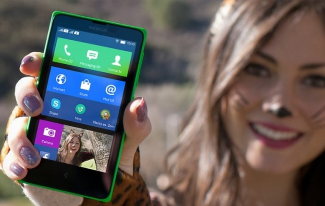 Nokia X+ dual SIM, Price, Specifications, Availability in India