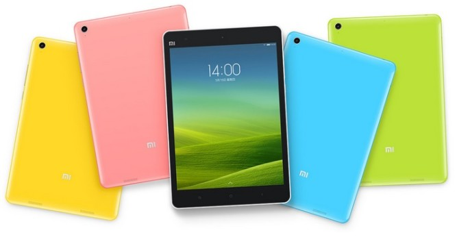 Xiaomi Mipad tablet first Tegra processor tablet launched