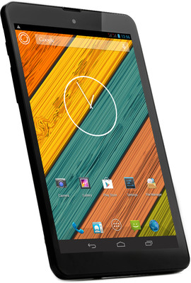 Flipkart Digiflip Pro XT 712 Review side view