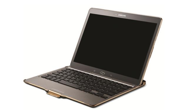 Samsung Galaxy Tab S 10.5 Bluetooth Keyboard