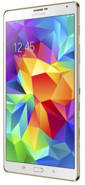 Samsung Galaxy Tab S 8.4 Side