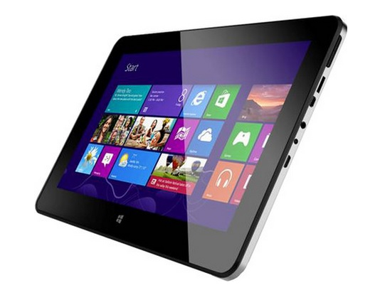Flipkart launching Xolo Win a 10-inch Windows 8.1 tablet tomorrow price INR 19,990