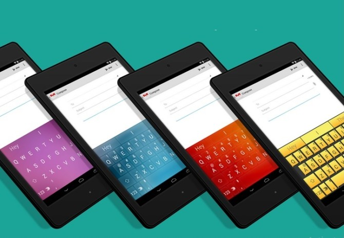 Swiftkey Keyboard now available to download free on Google Play Store
