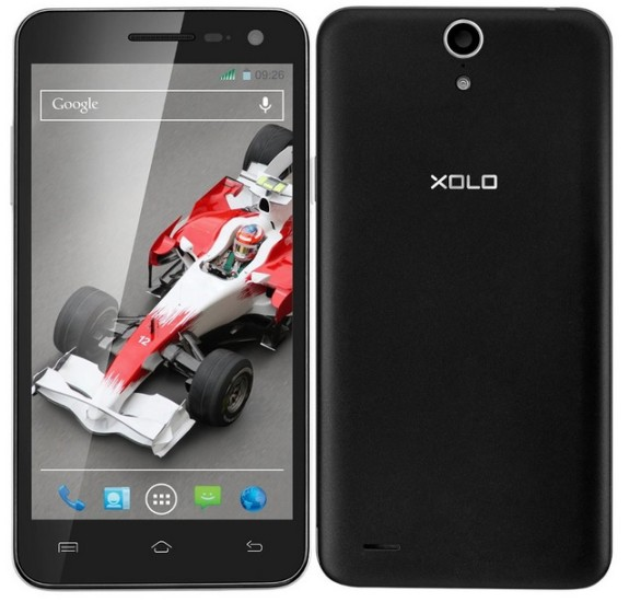 Xolo Q1011 and Q2000L launched online with Android 4.4 Kitkat and quad core chipset
