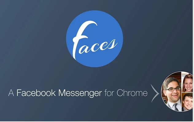 How to bring Facebook's Chat heads to Google Chrome browser
