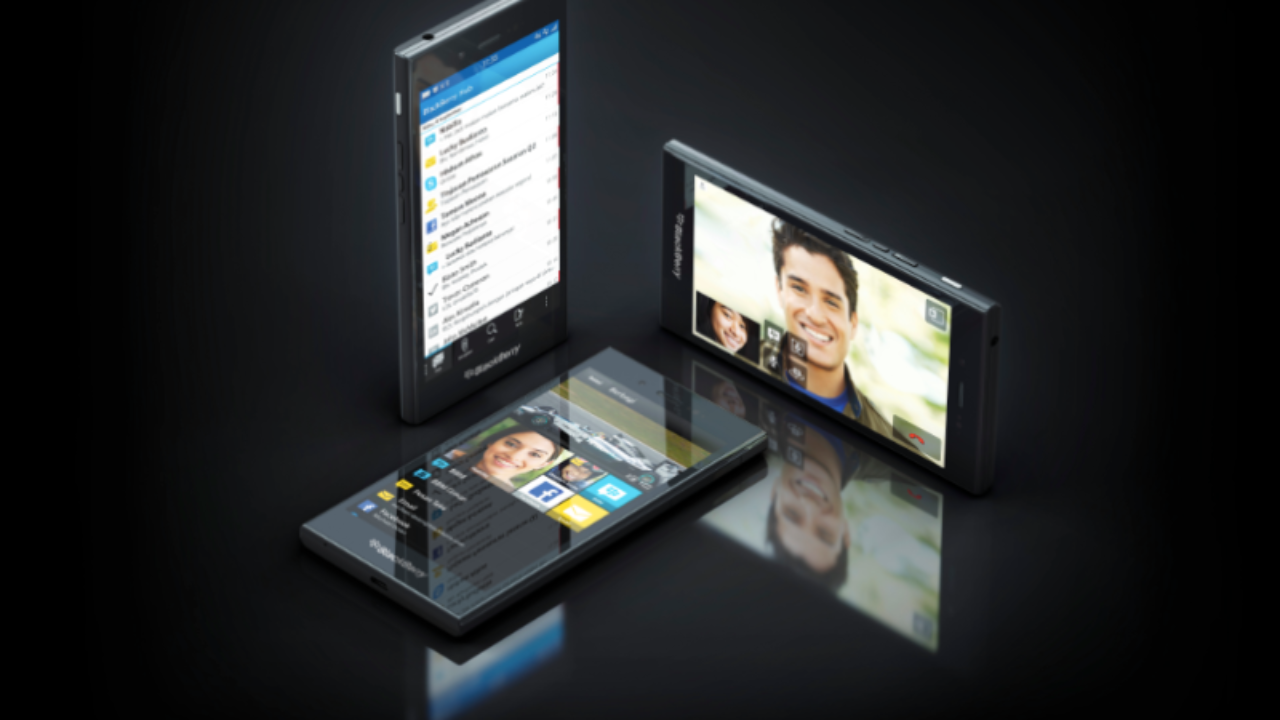 BlackBerry Z3 Price In India, Specs, Video Review & Details