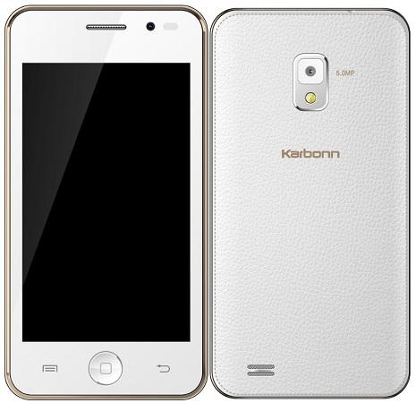 Karbonn-smart-A12-official