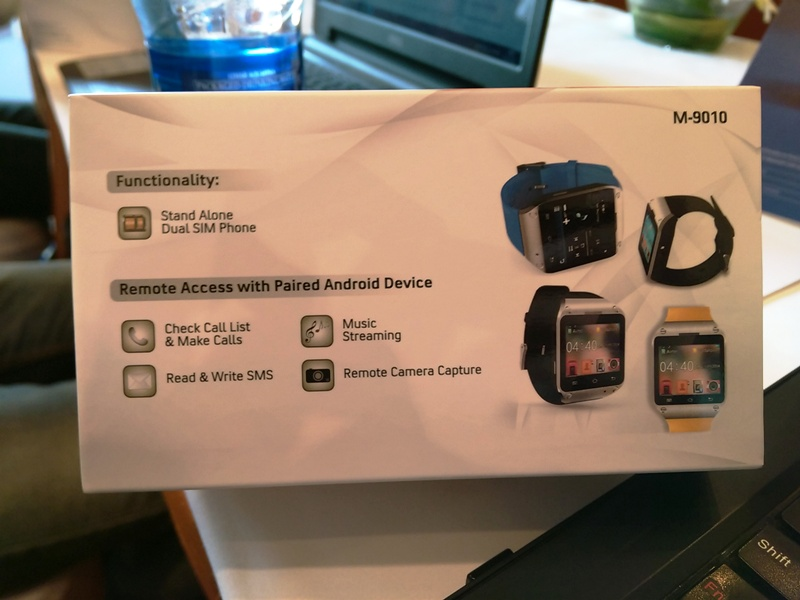 Spice Smart Pulse Smartwatch (3)