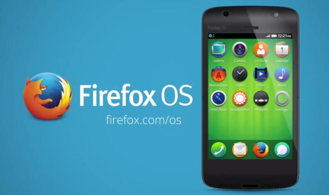 Mozila-Firefox-Phone-India