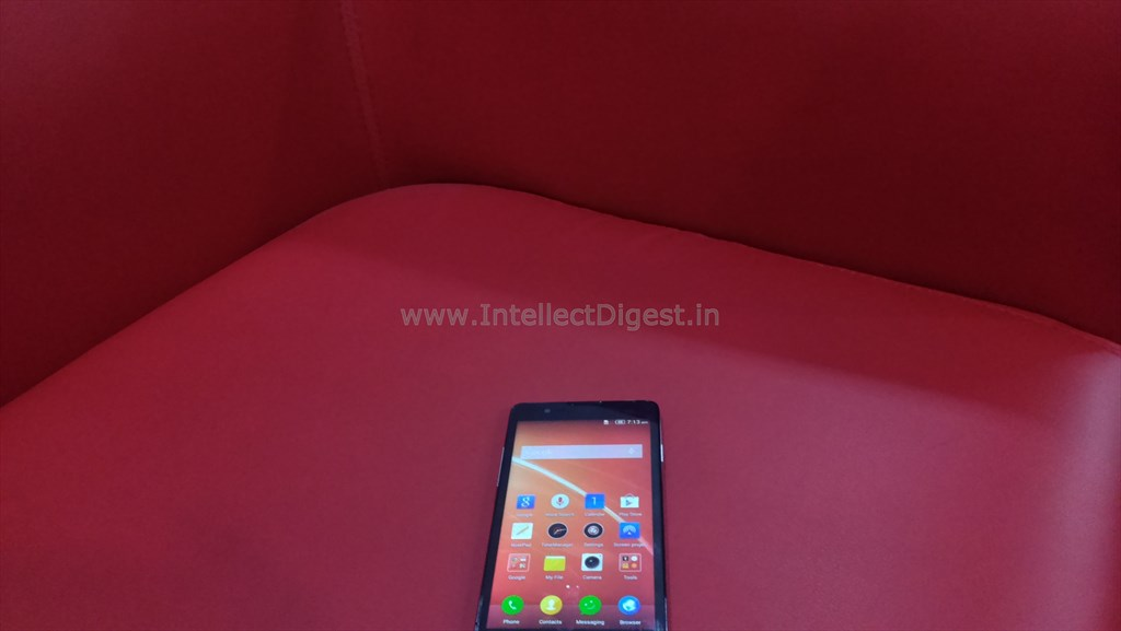ZTE Budget Android Phone For India Leaked (3)