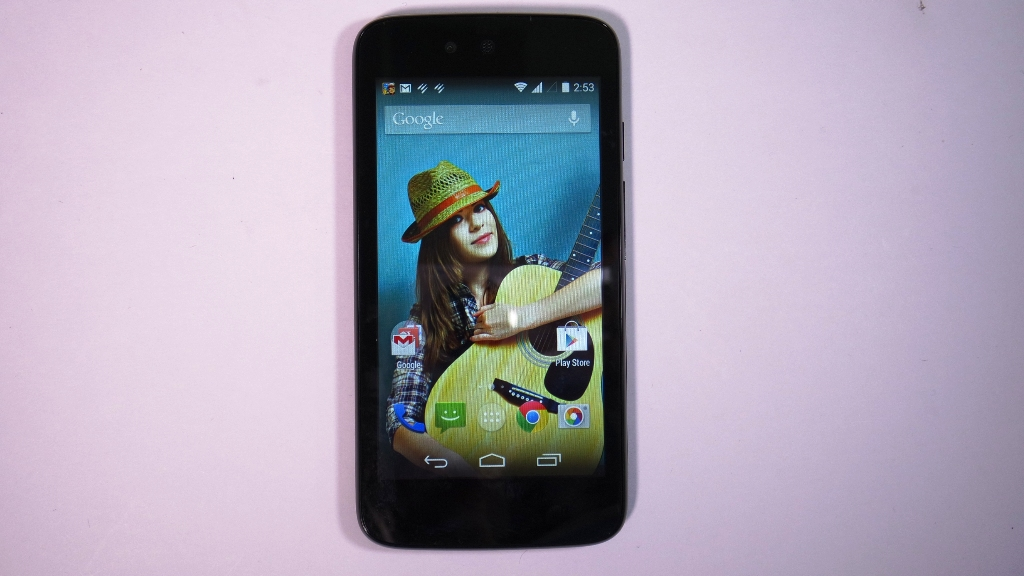 Spice Google Android One Smartphone Review