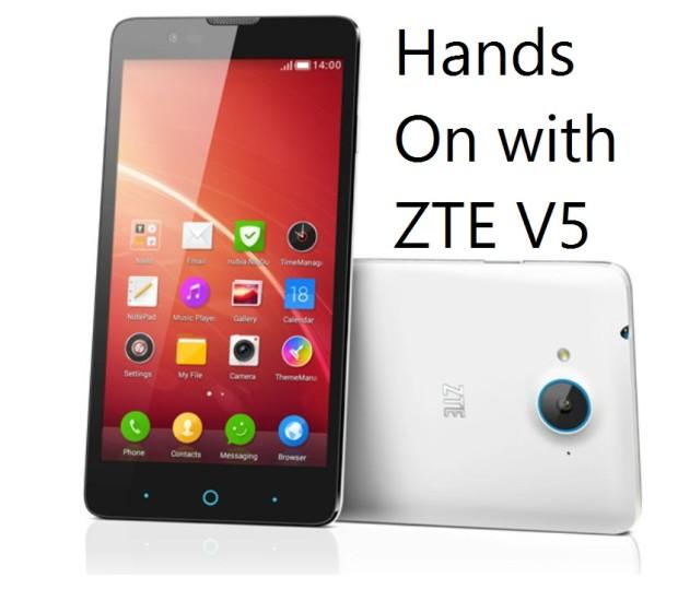 have only zte v5 especificaciones Flipagram app