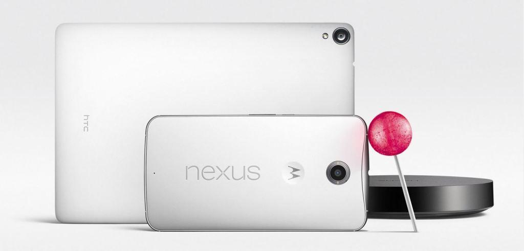 Nexus 2014