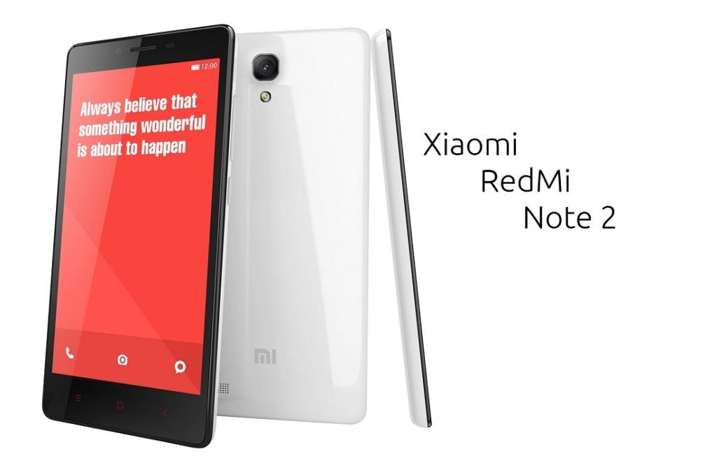 Xiaomi RedMi Note 2 Specifications Leak: Details & Pricing