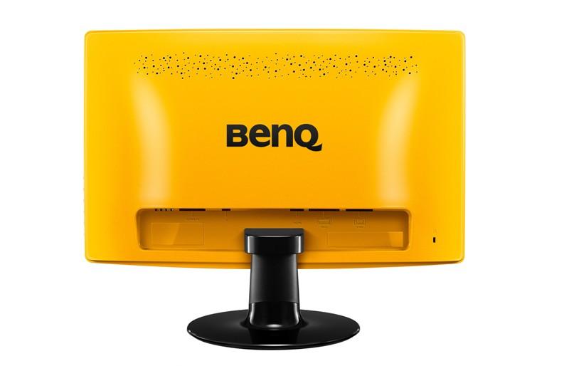 BENQ RL2240HE- Back