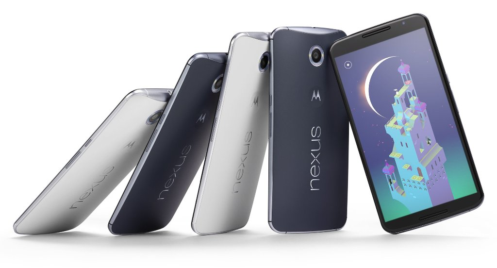 Google Nexus 6 Launched In India (1)