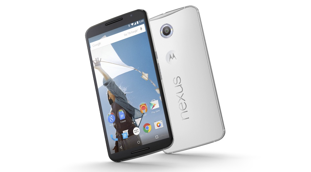 Google Nexus 6 Launched In India (2)