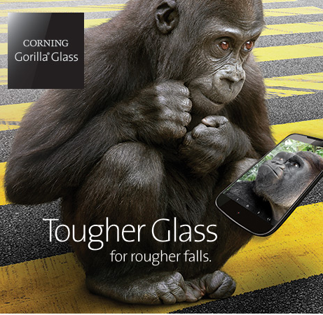Corning Gorilla Glass 4- How Much Can It Handle?