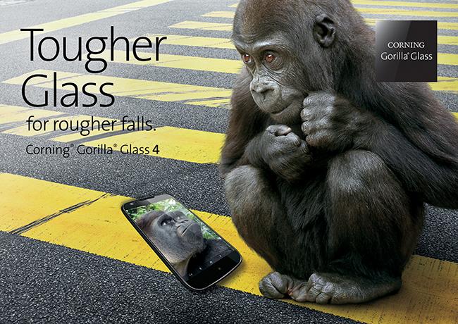 Gorilla Glass 4-2