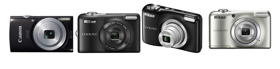 Best Digital Camera Under Rs. 5000-1