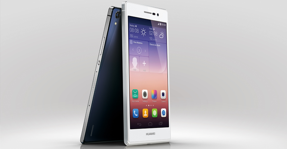 Huawei Ascend P7-1
